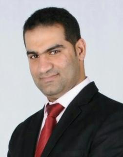 المركز الأول: قِيامَةٌ هَاربَةٌ إلى الظّـلِ (سيد أحمد العلوي)